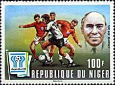 [Football World Cup - Argentina 1978, Typ UH]