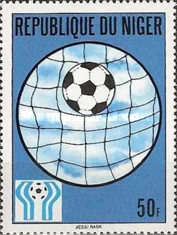 [Football World Cup - Argentina, Typ VE]