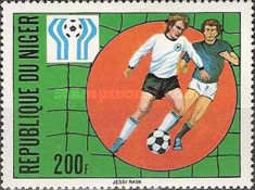 [Football World Cup - Argentina, Typ VG]