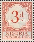 [Numeral Stamps, type A2]