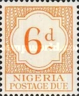 [Numeral Stamps - New Colors, type A8]