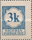 [Numeral Stamps - New Currency, type B1]