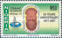[The 30th Anniversary of the CBAAC, type ]