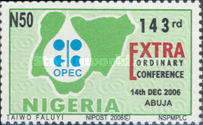 [OPEC Extra Ordinary Conference - Abuja, type ABA]