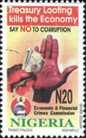 [Stop Corruption Campaign, type ABO]