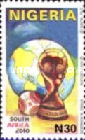 [Football World Cup - South Africa, type ADH]