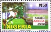 [Football World Cup - South Africa, type ADI]