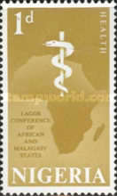 [Lagos Conference of African and Malagasy States, type BS]