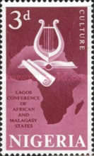[Lagos Conference of African and Malagasy States, type BT]