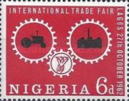 [International Trade Fair, Lagos, type CE]