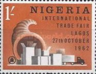[International Trade Fair, Lagos, type CF]