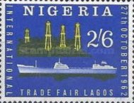 [International Trade Fair, Lagos, type CG]