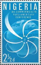 [The 8th Commonwealth Parliamentary Conference, Lagos, type CH]