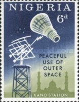 "[""Peaceful Use of Outer Space"", type CM]"