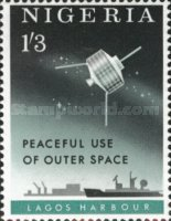 "[""Peaceful Use of Outer Space"", type CN]"
