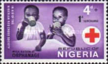 [Nigerian Red Cross, type ET]