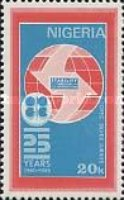 [The 25th Anniversary of Organization of Petroleum Exporting Countries (OPEC), type OF]