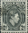 [King George VI, type P4]