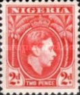 [King George VI, type P5]