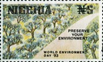 [World Environment Day, type UF]
