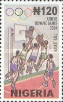 [Olympic Games - Athens, Greece, type ZZ]