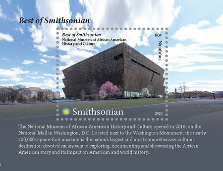 [Best of the Smithsonian, type ]