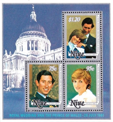 [Wedding of Prince Charles and Lady Diana Spencer, type ]