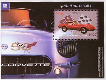 [The 100th Anniversary of Chevrolet Automobile, type ]