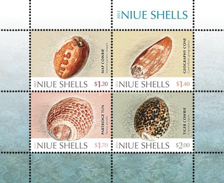 [Niue Shells, type ]