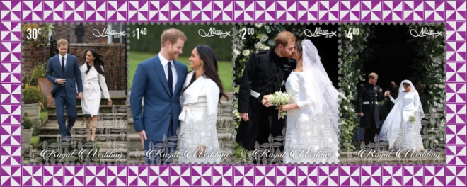 [Royal Wedding - Prince Harry and Meghan Markle, type ]
