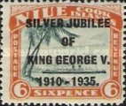 [Silver Jubilee of King George V, type AC2]