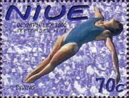 [Olympic Games - Sydney, Australia - International Stamp Exhibition