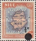 [Local Motives Stamps of 1950 Surcharged, type AK1]