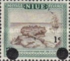 [Local Motives Stamps of 1950 Surcharged, type AL1]
