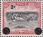 [Local Motives Stamps of 1950 Surcharged, type AM1]
