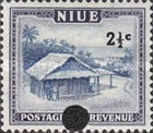 [Local Motives Stamps of 1950 Surcharged, type AN1]
