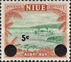 [Local Motives Stamps of 1950 Surcharged, type AP1]