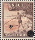 [Local Motives Stamps of 1950 Surcharged, type AQ1]