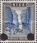 [Local Motives Stamps of 1950 Surcharged, type AT1]