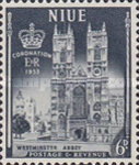 [The Coronation of Queen Elizabeth II, type AV]