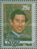 [The 10th Anniversary of the Royal Wedding of Prince Charles and Princess Diana, type MV7]