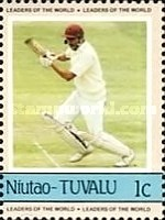 [Famous Cricket Players, Typ V]