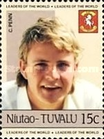 [Famous Cricket Players, Typ W]