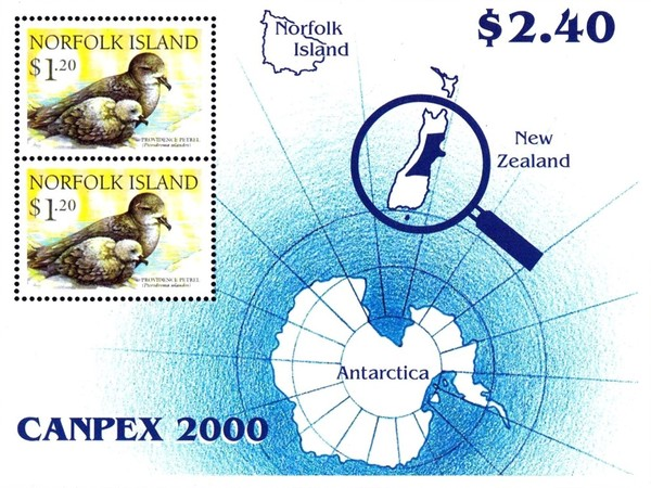 [National New Zealand Stamp Exhibition