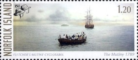 [The 150th Anniversary of the Pitcairn Migration, Typ AGT]