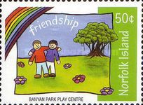 [The 30th Anniversary of Banyan Park Play Centre, Typ AIY]