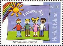 [The 30th Anniversary of Banyan Park Play Centre, Typ AIZ]