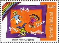 [The 30th Anniversary of Banyan Park Play Centre, Typ AJA]