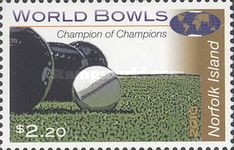 [Lawn Bowling World Championships, Typ AMT]