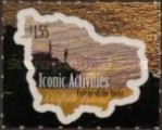 [Iconic Activities - Self Adhesive Stamps, Typ AOH]